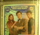 Eleventh Doctor, Amy and Rory (359)