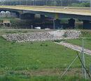 Most Lucjana Ballenstedta
