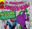 Amazing Spider-Man Vol 1 6