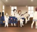 Light Music Club