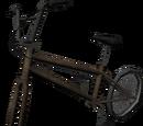 BMX (IV)
