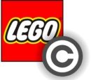 LEGO Copyright