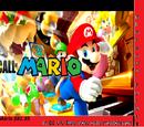 Call of Mario