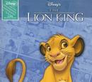 The Lion King (Junior Graphic Novel)