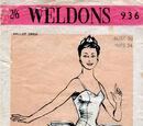 Weldons 936