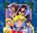 Sailor Moon/Episodes
