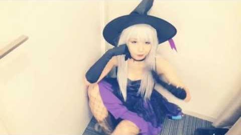 DANCEROID Halloween Night!!