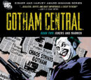 Gotham Central Book Two: Jokers and Madmen (Collected)