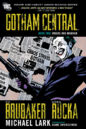 Gotham Central Book Two - Jokers and Madmen.jpg