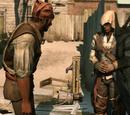 Wspomnienie:Awanturnik (Assassin's Creed III)