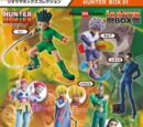 Diorama Box Collection Hunter × Hunter