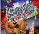 Scooby Doo: Upiór w Operze