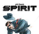 DC COMICS: First Wave (OTR The Spirit)