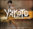 Without you (Y'akoto song)
