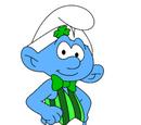 Tapper Smurf (Empath stories)