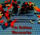 The Ruthless Mercenaries
