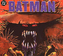 Batman: As the Crow Flies (Collected)