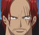 Anggota Bajak Laut Rambut Merah