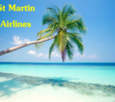 St Martin Airlines