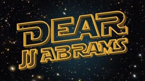 "Brandon Rhea/Abrams: ""Mystery"" is What Made Star Wars Great"