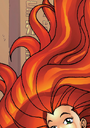 Medusalith Amaquelin (Earth-2301) from Marvel Mangaverse Vol 1 2 Cover.png
