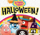 Halloween (Yo Gabba Gabba!)