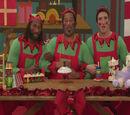 We Three Elves