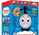 Thomas the Tank Engine & Gift Keys extension box