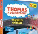 Thomas the Tank Engine 3 - Thomas and the Circus