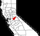 Calaveras County, California