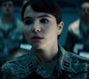 Carrie Farris (DC Extended Universe)