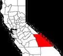 Inyo County, California