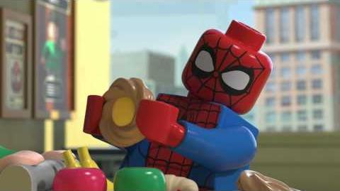 LEGO Marvel Super Heroes Maximum Overload Ep. 2