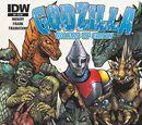 Godzilla: Rulers of Earth (issue 8)