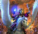Hechicero de Batalla Imperial
