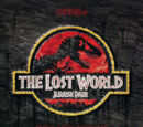 The Lost World: Jurassic Park (soundtrack)