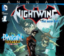 Nightwing Annual Vol 3 1
