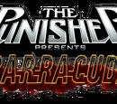 Punisher Presents Barracuda MAX Vol 1