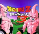 Super Buu vs Kid Buu