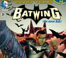 Batwing Vol 1 25