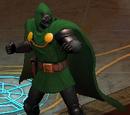 Doctor Doom/Villain