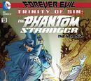 Trinity of Sin: Phantom Stranger Vol 4 13