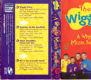 A Wiggly Music Sampler
