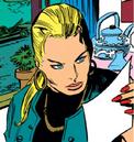 Brigitte Lahti (Earth-616) from Wolverine Vol 2 24.png