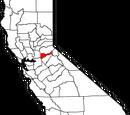 Amador County, California