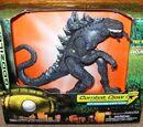 Godzilla - Combat Claw Godzilla