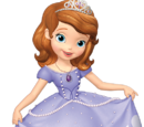 Users who are fans of Princess Sofia