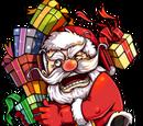 聖誕老人(4星)