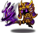 暗魔刀(4星)