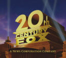 Brandon Rhea/Disney Confirms: No 20th Century Fox Fanfare
